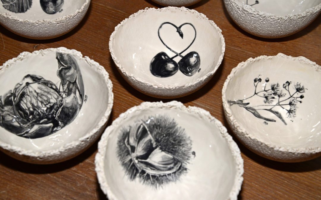 TonSpiel – Keramik und Malerei